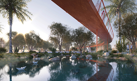 'For Abu Dhabi' initiative to enhance public spaces launches